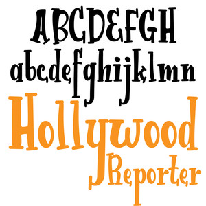 zp hollywood reporters