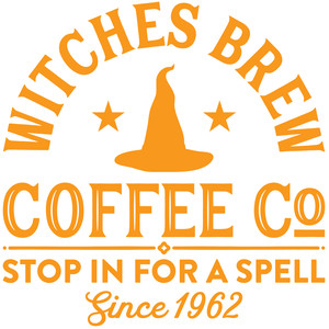 witches brew coffee co