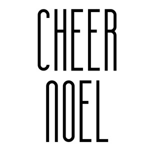 cheer ornament words