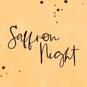 saffron night
