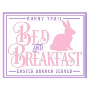 bunny trail bed and breakfast