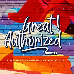 great authorized