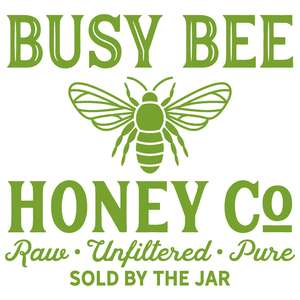 busy bee honey co.