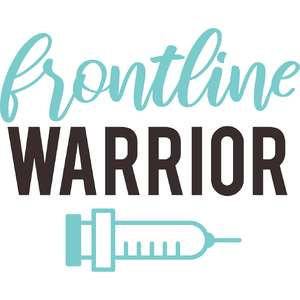 frontline warrior