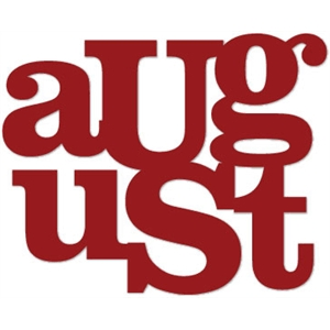 month: august
