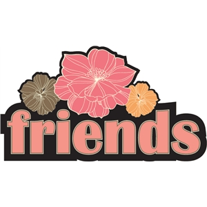 friends title