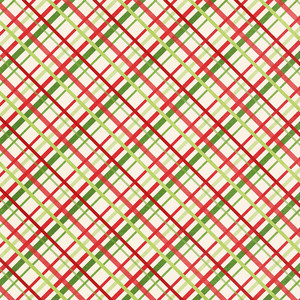 christmas plaid background paper - Christmas Plaid