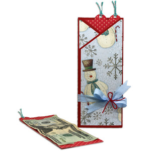 money holder wrap