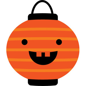 pumpkin lantern - pumpkin party