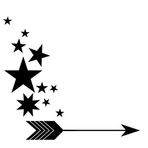 starry arrow
