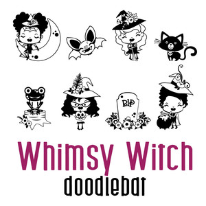 whimsy witch