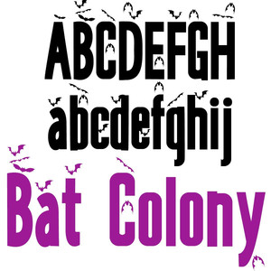 zp bat colony