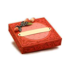 hat 3d easel card gift box