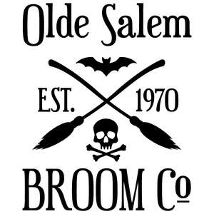 olde salem broom co