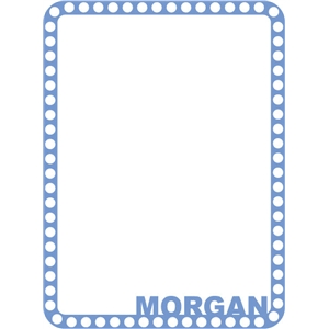 morgan frame