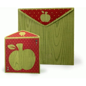apple envelope