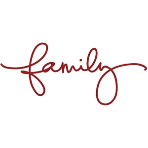 handwrittings: family