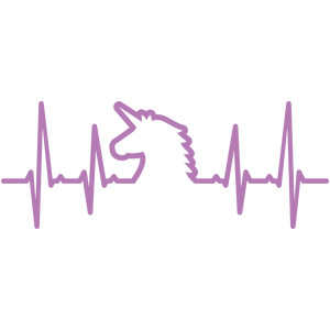 unicorn heartbeat