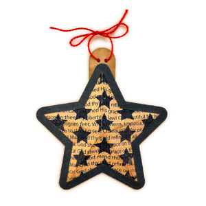 star ornament basic