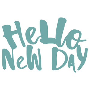 hello new day hl