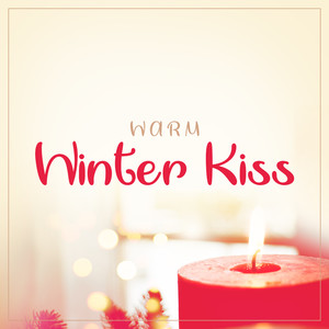 warm winter kiss font