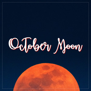 october moon font