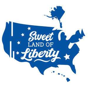 sweet land of liberty