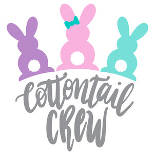 cottontail crew