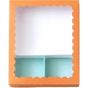 stationery card box - 1 of 2