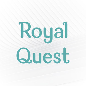 royal quest font
