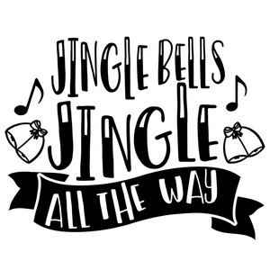 jingle bells jingle all the way