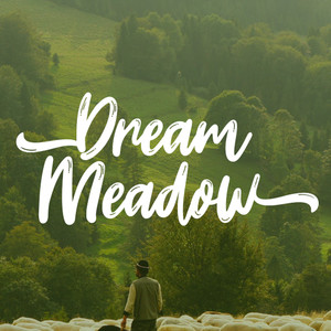 dream meadow font