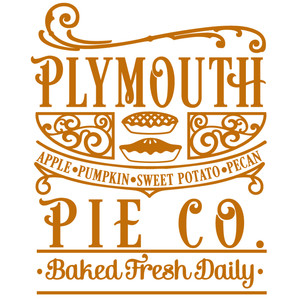 plymouth pie company