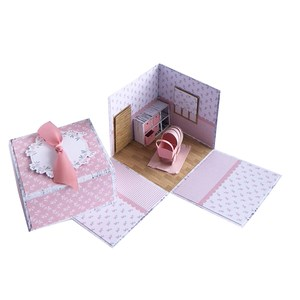 baby room explosion box