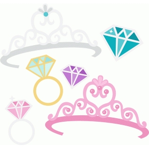 dress up jewels set