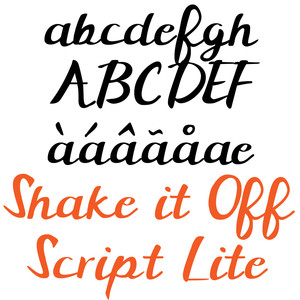 zp shake it off script lite