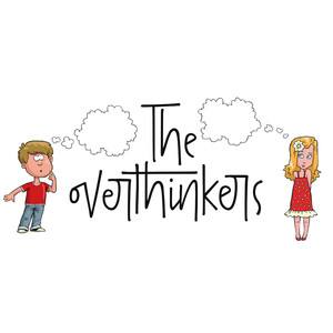 the overthinkers font