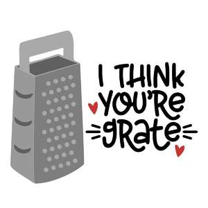 i think you are grate