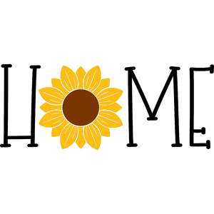 home sunflower