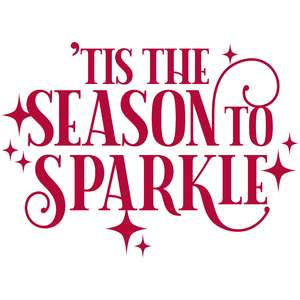 'tis the season to sparkle