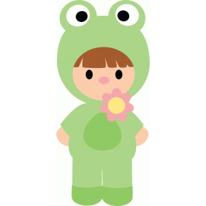 kawaii kate froggy