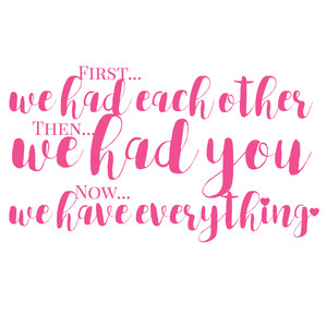 we have everything quote
