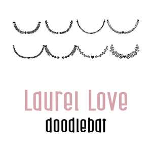 laurel love doodlebat