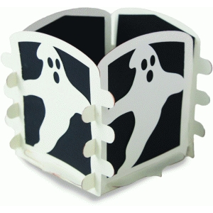 light up ghost crate