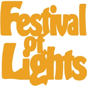 festival of lights phrase