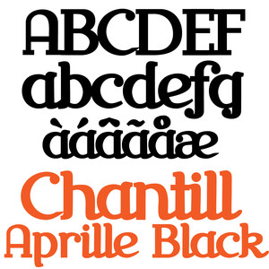 snf chantill aprille black
