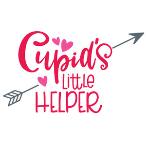 cupids little helper