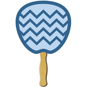 fan - chevron