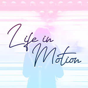 life in motion font