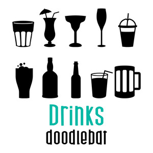 drinks doodlebat
